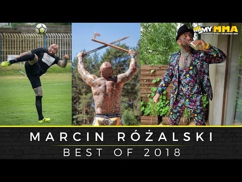 RÓŻAL - Best of 2018