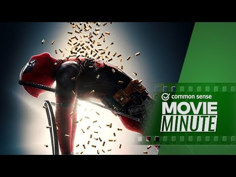 Deadpool 2: Movie Review