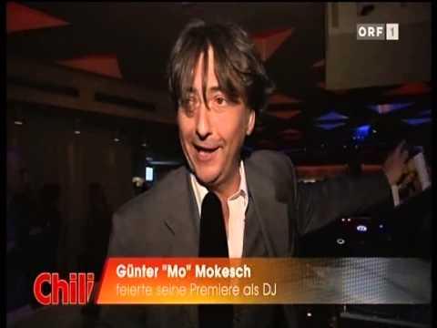 DJ ROBERT GRAF