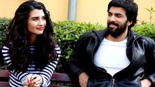 Engin Akyürek Энгин Акюрек - Личная жизнь актера - Грязные деньги и любовь/Омер