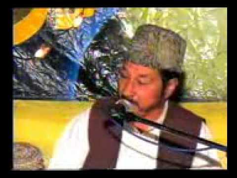 Akhtar Bazmi Naat 2011 urs ghous e azam r.t.a 1 of 6