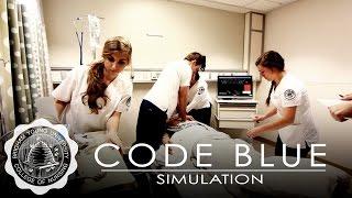 Code Blue Simulation