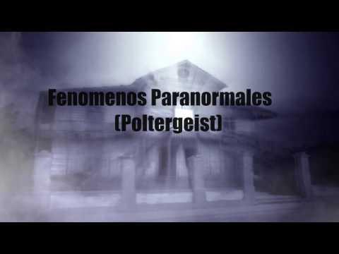 ¿Que es un poltergeist? | #AprendiendoSobreTerror #2 | TV Kinesis