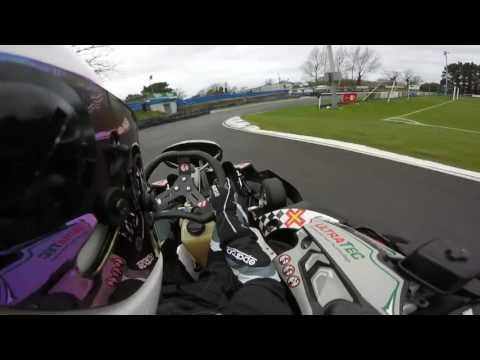 Karting Guernsey