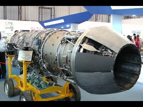 Russia Helping India Complete Kaveri Engine Project