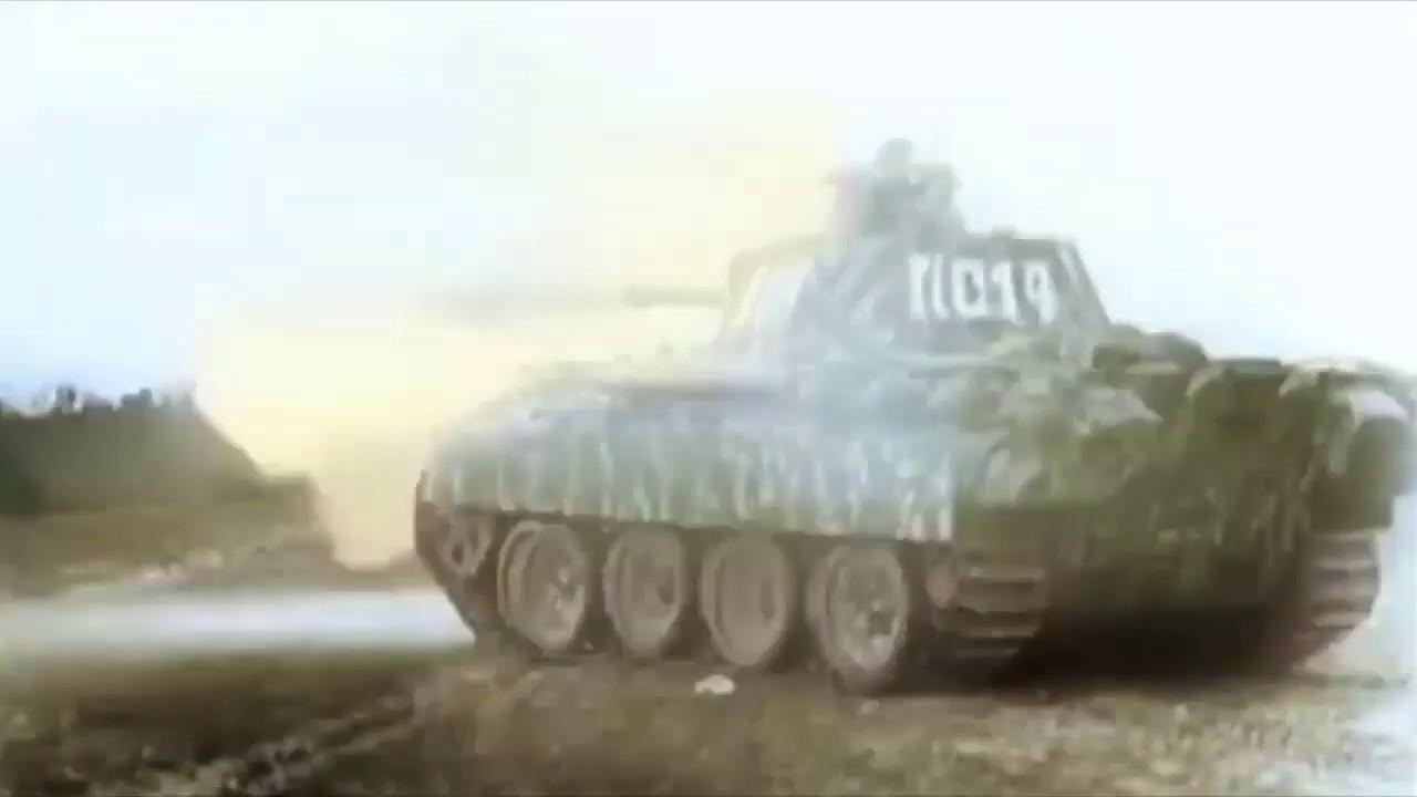 можно смотреть движущие картинки танков левую руку