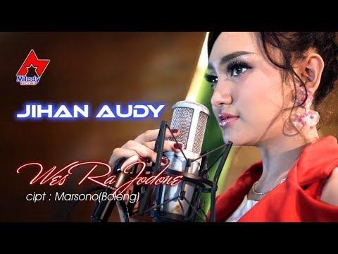 Jihan Audy - Wes Ra Jodone [OFFICIAL]
