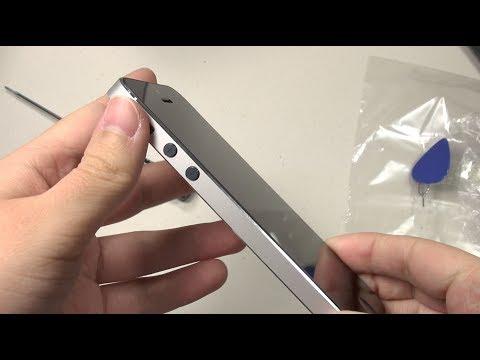 iPhone 5 Custom Rebuild and Giveaway