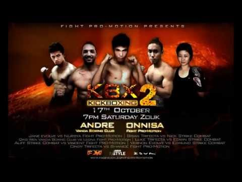 Download FPM Kickboxing 2 Trailer