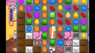 Candy Crush Level 1577 (no boosters)