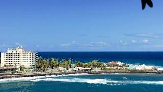 Top10 Recommended Hotels in Puerto de la Cruz, Tenerife, Canary Islands, Spain
