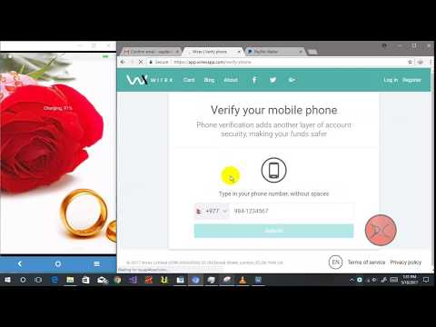 How to Get And Link Free Virtual Credit Card For Paypal To Verify 2017 New (Read Update)