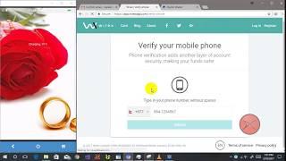 كيفية الحصول على رابط مجانا بطاقة الائتمان الافتراضية باي بال التحقق من عام 2017 جديدة (قراءة تحديث)