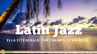 Latin Jazz - The best of Latin Lounge Smooth Jazz, Bossa Nova, Samba