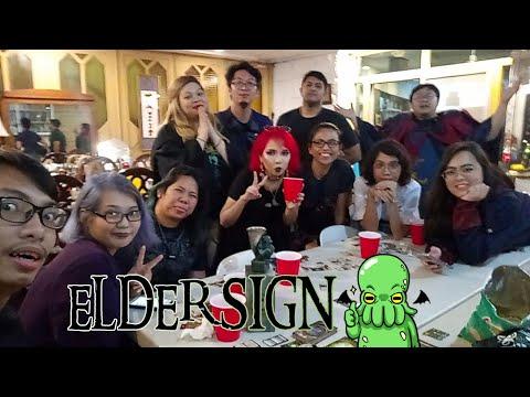 Elder Sign (Game Night)