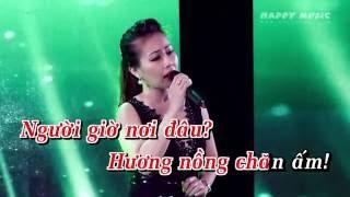 Kiếp Hoa Phai - Phương Huyền [Official]