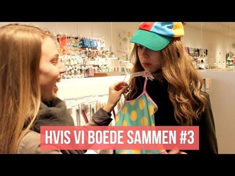 HVIS VI BOEDE SAMMEN #3 - Hvorfor så sur Signe?