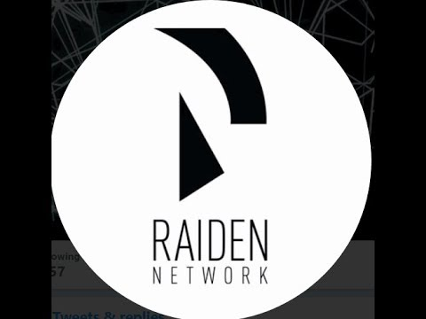 Raiden Network ICO Alert, ICO Calendar, ICO List