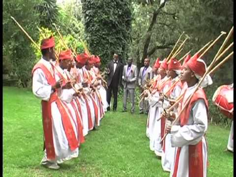 Ethiopian Orthodox Tewahdo Wedding Serimony 2017 Mov