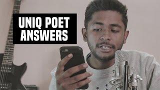 Laure ft. Uniq Poet Song ? + Uniq