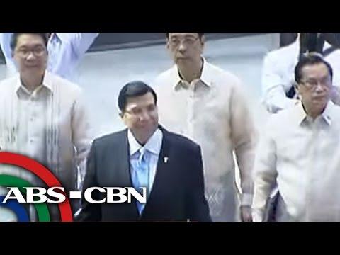 Baixar TV Patrol: Mga opisyal ng INC, hindi sumipot sa hearing