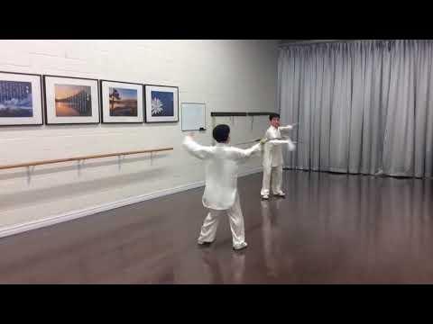 Sword duet