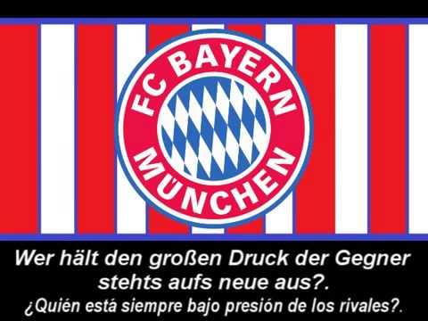 music de club Bayern Munich