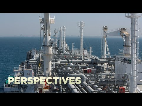 Challenges of Israel's European Gas Pipelines Project
