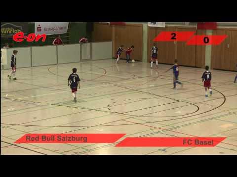 Red Bull Salzburg - FC Basel