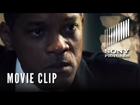 """Concussion Movie Clip: """"Tell The Truth"""" (ft Will Smith)"""