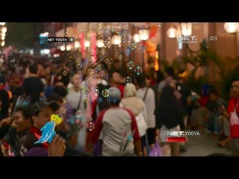 NET YOGYA - Menikmati Malam dalam Urban Life Kota Jogja