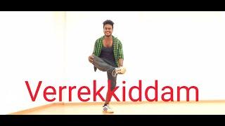 whistle---verrekkiddam-telugu-thalapathy-vijay-dance-cover
