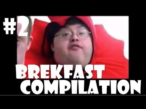BREKFAST COMPILATION #2