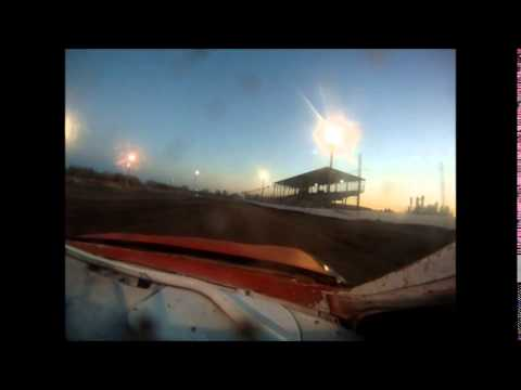 Lincoln County Raceway. Test and Tune 3/21/15
