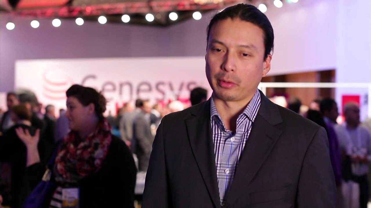 Customers Explain Why They Chose Genesys