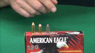 .380 Deadly Gun.  weaponseducation