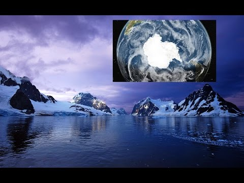 Antarctica Deeply Impacted! What is Behind This Threatening Change?