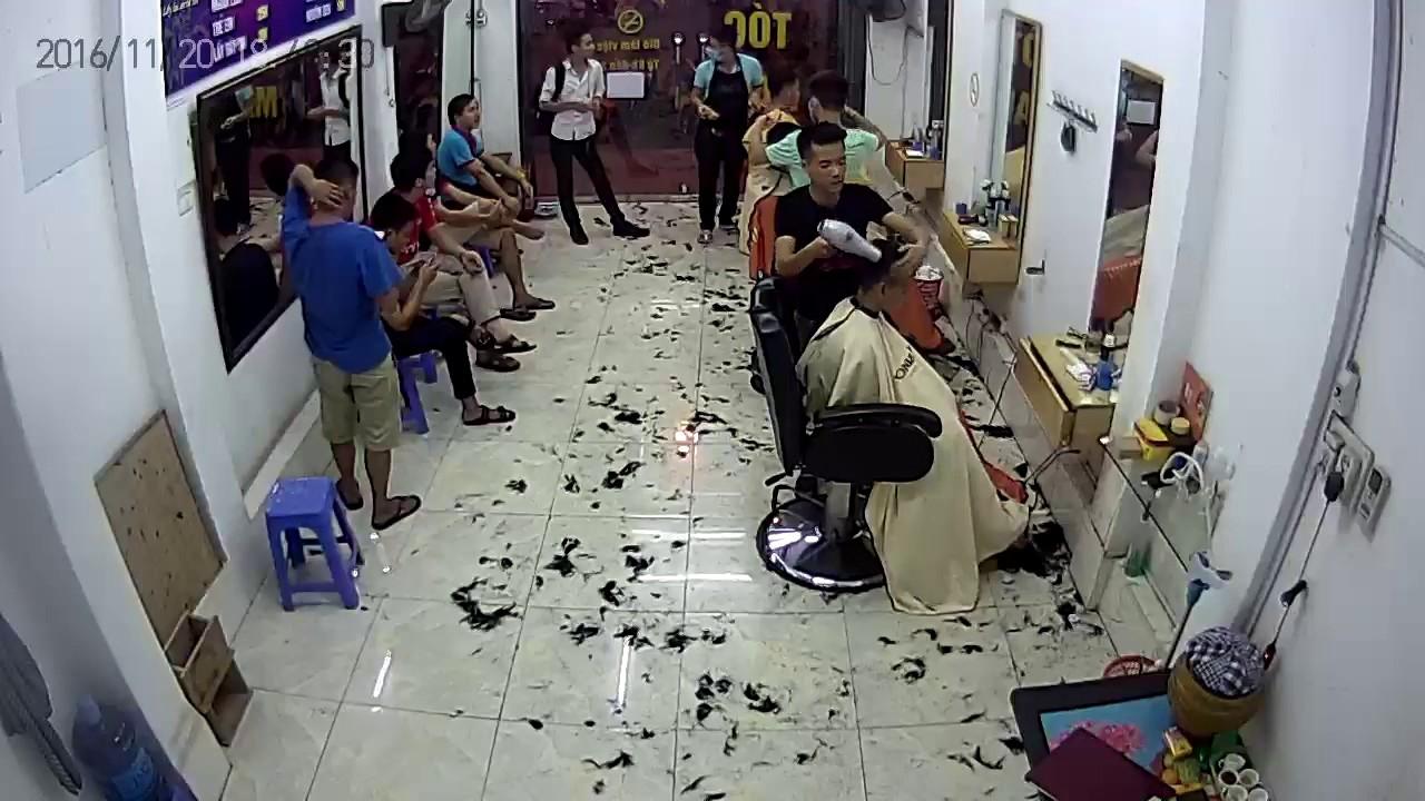 Cắt tóc nam đẹp hà nội | Những kiểu tóc nam dẫn đầu xu hướng