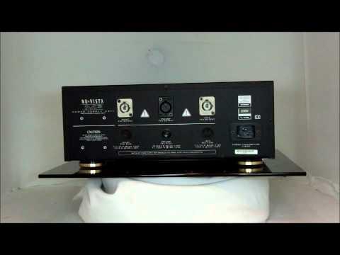 Musical Fidelity Nu-Vista M3 PSU