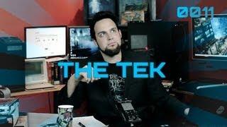 The Tek 0013:  The UN