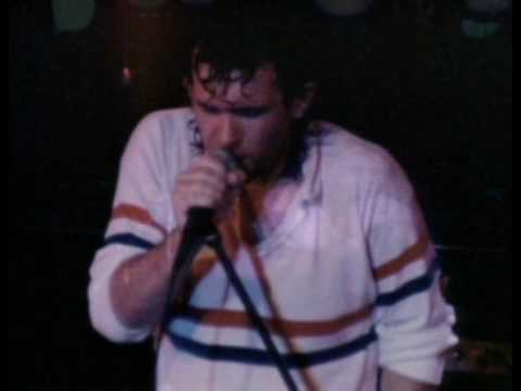 Jimmy Barnes - A Change Is Gonna Come (Live 1984)
