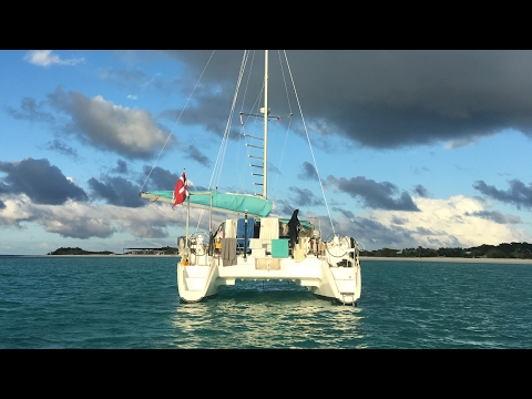 "Moana Sailing - Extras ""Boat Tour"""