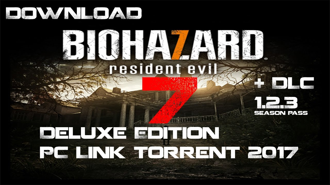 biohazard torrent