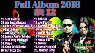 St 12/Setia Band Full Album Sing Song