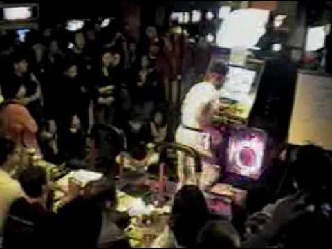 Pre-2001 DDR Dance Dance Revolution Archive : topdog.mpeg