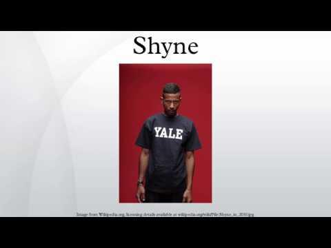 Shyne
