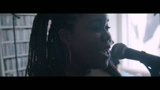 Zara McFarlane - Peace Begins Within (Brownswood Basement Session)