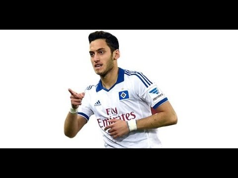Hakan Çalhanoğlu  ● Welcome to Bayer Leverkusen ◆ HD