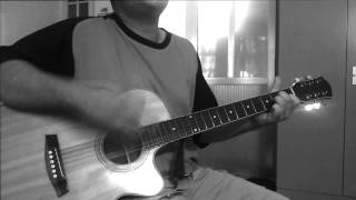 Giấc Mơ Chapi - Jonathan Nguyen (guitar cover)