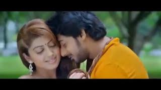 Repeat youtube video Pranitha hot boob press and kiss